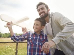 25 rzeczy, których każdy tata powinien nauczyć syna