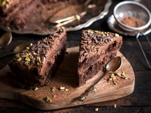 27 najlepszych przepisów na pyszne ciasta czekoladowe