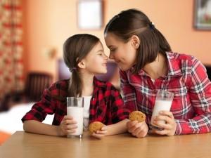 3 fakty na temat produktów mlecznych w diecie dziecka, które musisz znać