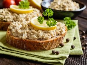 3 pomysły na pyszną pastę z makreli wędzonej