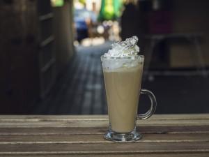 3 przepisy na kawę mrożoną
