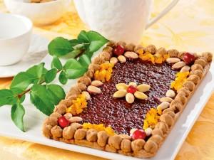 3 przepisy na mazurka wegańskiego bez glutenu lub jajek. Już nie ominą cię desery w święta!