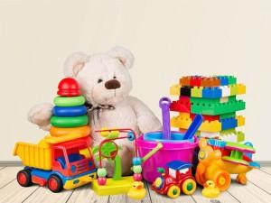 3 rady, jak wybrać bezpieczną zabawkę