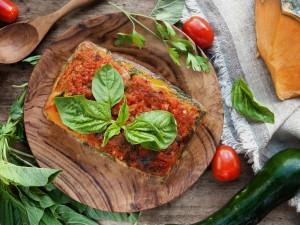 3 smaczne dowody na to, że lasagne nie musi być z mięsem!