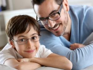 3 sposoby, by mąż był tatą idealnym!