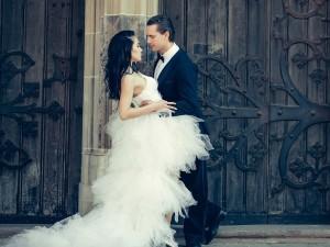30 ślubnych przesądów! Wierzycie w te zabobony?