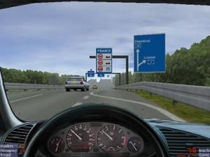 3D Driving-School - wirtualne prawo jazdy