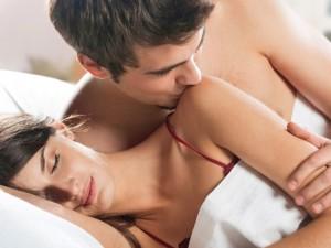 4 najwygodniejsze pozycje seksualne w ciąży
