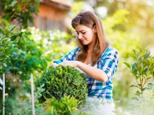 4 nietypowe pomysły na zorganizowanie przestrzeni w ogrodzie