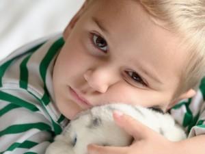 4 powody, dla których dziecko musi się czasem nudzić!