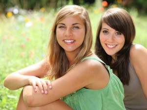 4 symptomy dojrzewania nastolatków