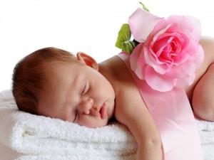 40 najpopularniejszych imion dla dzieci w 2011 roku