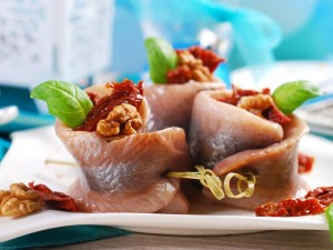 dania z ryb, świąteczne przepisy z ryb, dania z ryb na święta, rybne dania na wigilię