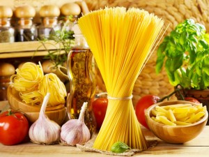 49 przepisów na dania kuchni włoskiej