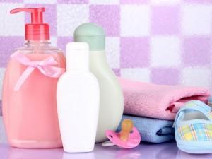 5 kosmetyków, których NIE musisz kupować dziecku