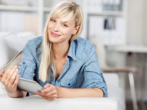 5 kroków, dzięki którym opóźnisz menopauzę
