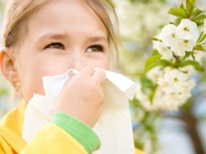 5 najczęstszych chorób, które występują latem u dziecka