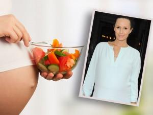 5 najlepszych przepisów dla kobiet w ciąży wg Moniki Mrozowskiej