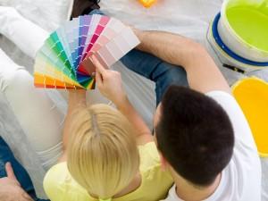 najmodniejsze kolory ścian w 2015, najmodniejsze kolory wnętrz 2015, wnętrzarskie trendy 2015
