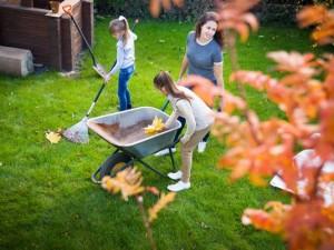5 najważniejszych jesiennych prac