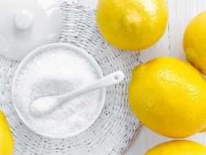 nietypowe zastosowania kwasku cytrynowego, do czego używać kwasku cytrynowego