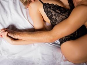 5 niezawodnych sposobów na podsycenie namiętności w walentynki