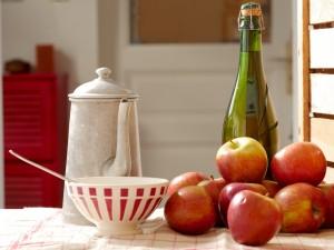 5 pomysłów na nietypowe zastosowanie jabłek w domu. I wcale nie chodzi o ich jedzenie