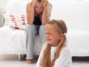 5 porad, jak skutecznie mówić dziecku NIE