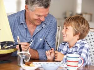 5 powodów, dla których dziadkowie są niezastąpieni