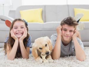 5 powodów dla których dziecko powinno mieć zwierzątko