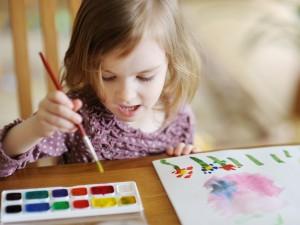 5 powodów, dla których rysowanie jest super!