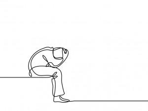5 przyczyn depresji, o których nie miałaś pojęcia