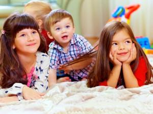 5 pytań o przedszkole