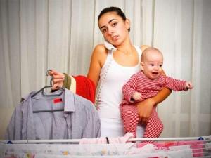 5 rad dla zestresowanej mamy