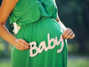 5 rad, jak być piękną w ciąży!