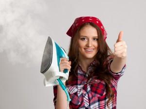 5 rad, jak dbać o żelazko