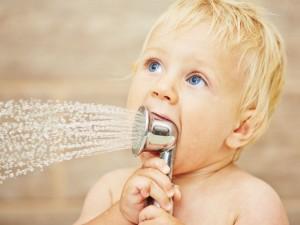 5 rad, jak nie dopuścić do płaczu dziecka w czasie kąpieli