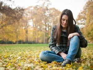 5 rad na smutek nastolatka