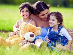 5 rodzinnych zabaw na majówkę
