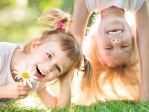 5 rzeczy, które pomagają dziecku się rozwijać