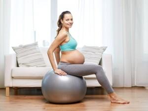 5 rzeczy, które ułatwią poród