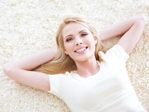 5 sposobów na wyczyszczenie dywanu