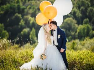 5 tanich i pięknych atrakcji weselnych, które zachwycą gości