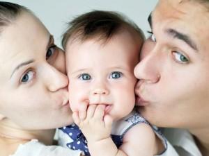 5 trików, dzięki którym niemowlę przestanie płakać