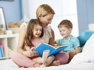 5 umiejętności, które posiada każda mama