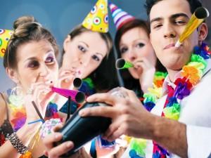 jak zorganizować fajną imprezę, o czym pamiętać przy organizacji domówki