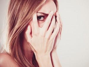 6 niecodziennych fobii, które istnieją naprawdę!