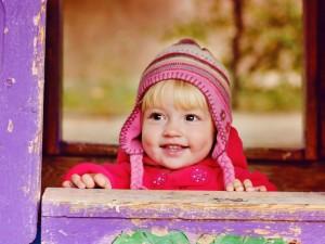 6 pomysłów na jesienną zabawę z dzieckiem!