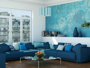 Mieszkanie w nowojorskim stylu