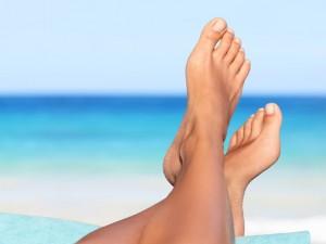 6 przyczyn opuchlizny nóg